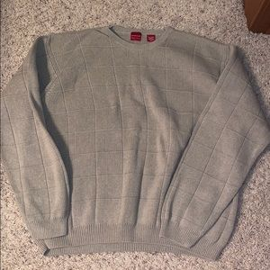 Men's Arrow Knit Sweater